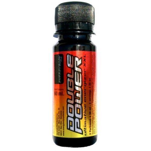 Energy Body Double Power 15 ampulí