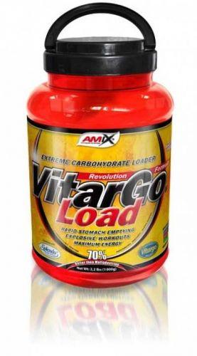 Amix Nutrition VitarGo Load lemon 2000 g