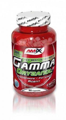 Amix Nutrition Gamma Oryzanol 90 kapslí