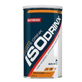 NUTREND Isodrinx Pomeranč 840 g