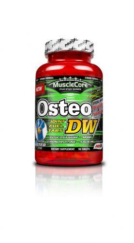 Amix Osteo DW 90 tablet