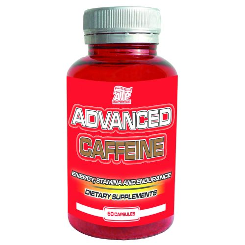 ATP Advanced Caffeine 60 kapslí