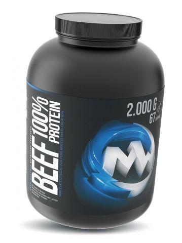 Maxxwin 100% Beef Protein 2000 g