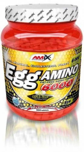 Amix Nutrition Amix EGG Amino 6000 360 tablet