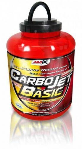 Amix Nutrition CarboJet Basic chocolate 6000 g