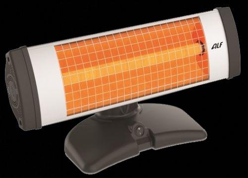 ALF Infrared ALF Praktik