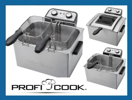 Proficook PC-FR 1038 cena od 2199 Kč