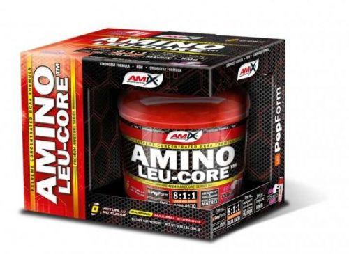 Amix Nutrition Amix Amino LEU-CORE™ 8:1:1 BOX blue raspberry 390 g