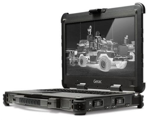 GETAC X500 (GETX500G2B) cena od 0 Kč
