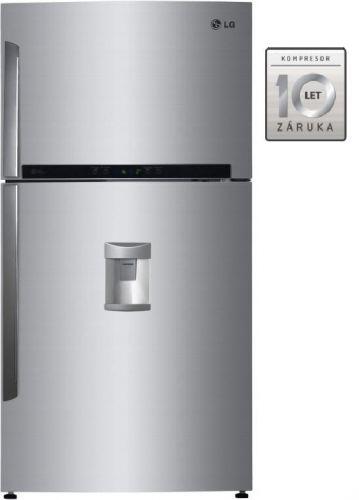 LG GTF916NSPM cena od 28990 Kč