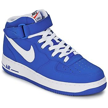 Nike AIR FORCE 1 MID '07 boty