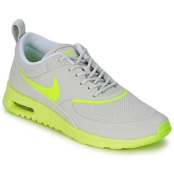 Nike AIR MAX THEA boty