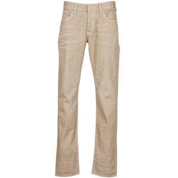 G-Star Raw 3301 LOW TAPERED kalhoty