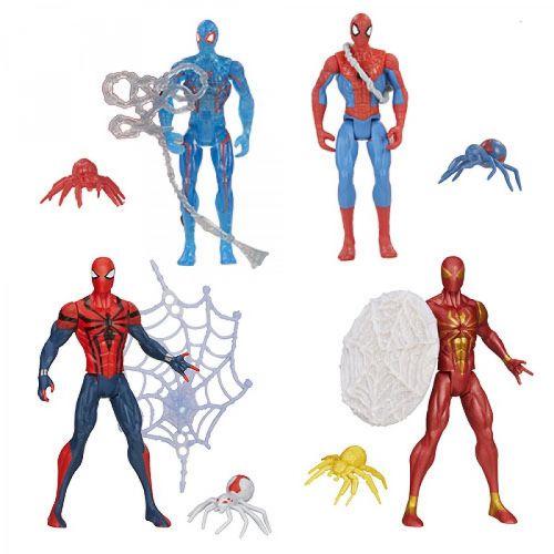 Hasbro Spiderman A3974 cena od 169 Kč