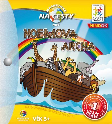 Mindok: SMART - Noemova archa
