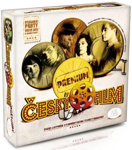 Albi: Český film Premium