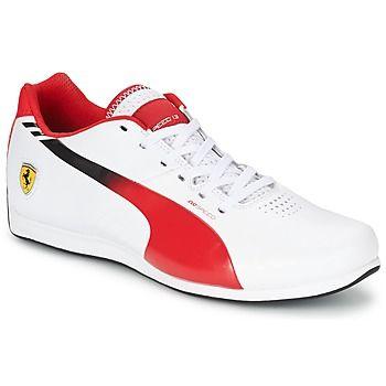 Pánské Boty Puma Ferrari Evospeed F1 Lo Sf