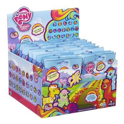 Hasbro My Little Pony poník v sáčku cena od 48 Kč