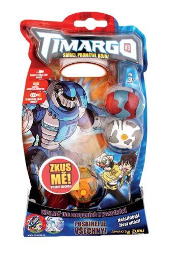 Sparkys TIMARGO 3 kapsle cena od 114 Kč