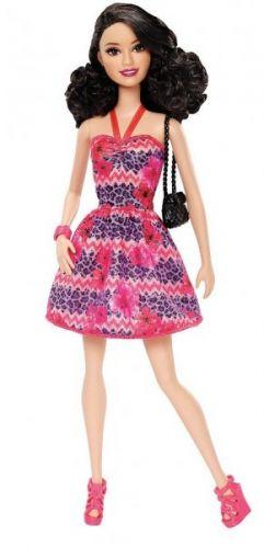 Mattel Barbie BHY12 Tropická párty cena od 0 Kč