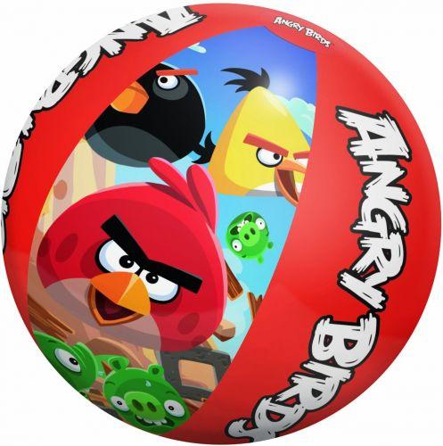 BESTWAY míč Angry Birds 51 cm cena od 45 Kč