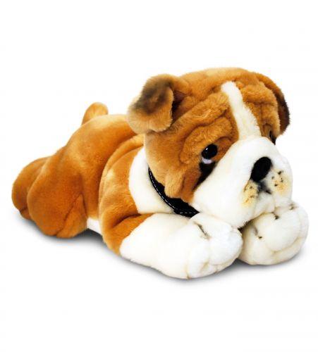 Keel Pes Bulldog 50 cm cena od 699 Kč