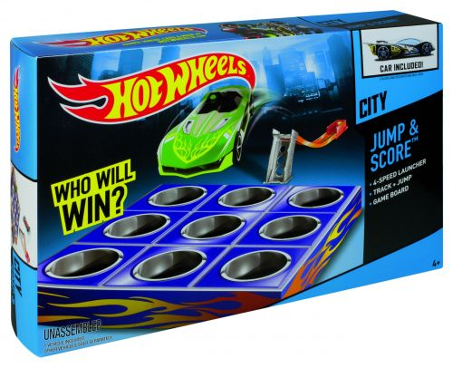 Mattel Hot Wheels BGH87 cena od 239 Kč
