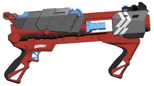 Mattel BOOMco Stealth ambush