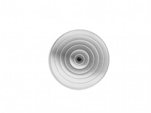 Vaello Campos Poklička hliníková 40 cm cena od 208 Kč