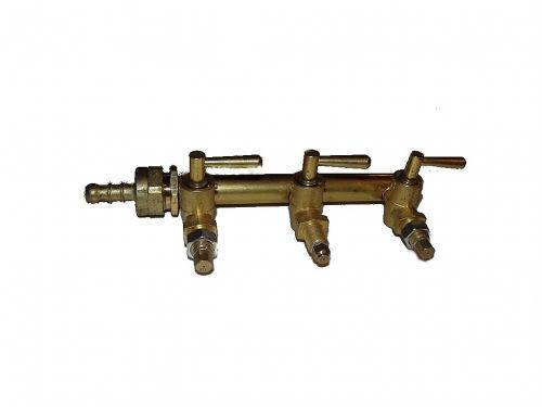 Foker T.G. Třícestný regulační ventil cena od 848 Kč
