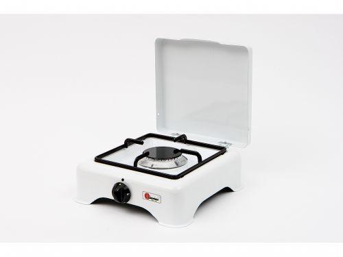 CF PARKER VIP Jednoplotýnkový vařič cena od 0 Kč