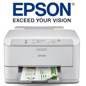 Epson WorkForce PRO WF-5190DW