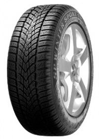 Dunlop SP WINTER SPORT 4D 195/65 R16 92H