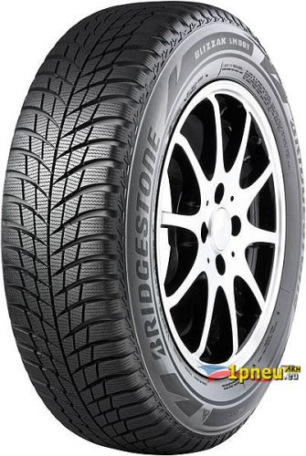 Bridgestone LM001 165/70 R14 81T
