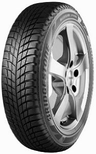 Bridgestone Blizzak LM 001 195/65 R15 91T
