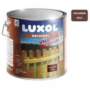 Luxol Original palisandr 4,5 l