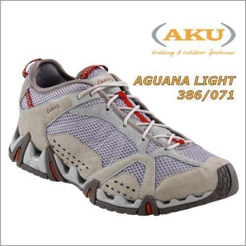 AKU Aguana Light 386/71 boty