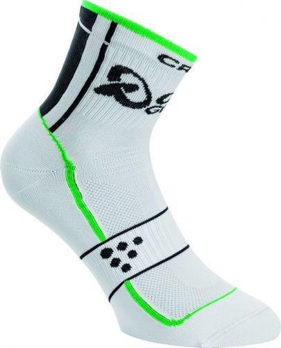Craft Orica GreenEdge ponožky