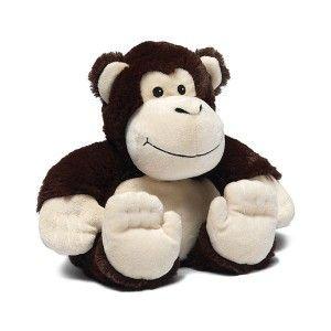 ALBI Hřejivá opice cena od 335 Kč