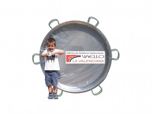 Vaello Campos MAXI paella 130 cm cena od 0 Kč