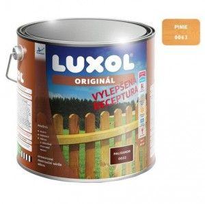 Luxol Original pinie 4,5 l