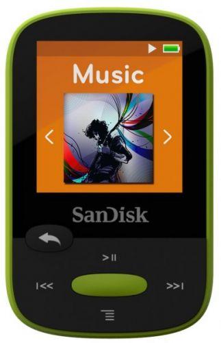 Sandisk Clip Sport 8 GB