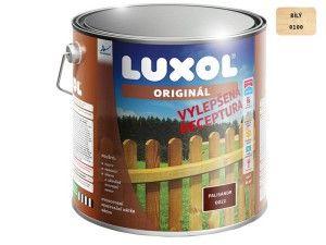 Luxol Original bílý 0,75 L