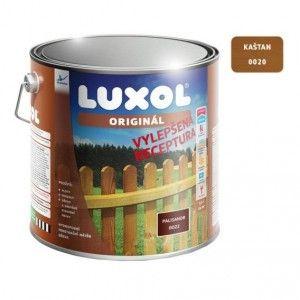 Luxol Original kaštan 4,5 l