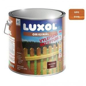 Luxol Original sipo 2,5 l