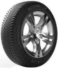 Michelin Alpin 5 ZP 205/50 R17 89V
