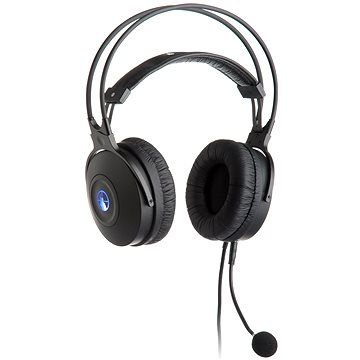 CONNECT IT Sniper Headset GH3300