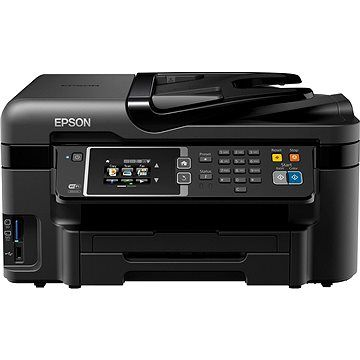Epson WorkForce Pro WF-3620DWF cena od 2949 Kč