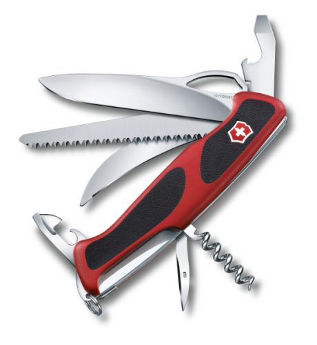 Victorinox RangerGrip 57 Hunter 0.9583.MC