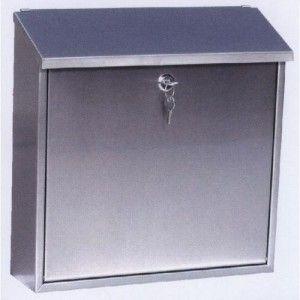CEV Poštovní schránka 360x360x100 mm